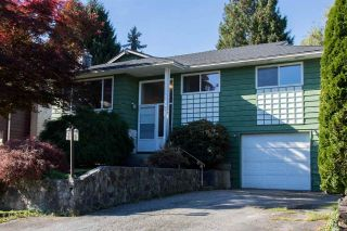Main Photo: 1450 KNAPPEN Street in Port Coquitlam: Lower Mary Hill House for sale : MLS®# R2315702
