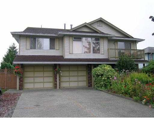 Main Photo: 18850 119B AV in Pitt Meadows: North Meadows House for sale : MLS® # V557402