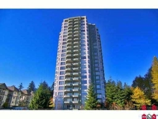 "Main Photo: 802 10082 148TH Street in Surrey: Guildford Condo for sale in ""The Stanley"" (North Surrey)  : MLS® # F1122733"