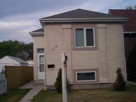Main Photo: 430 Roseberry Street: Residential for sale (St. James)  : MLS(r) # 2310314