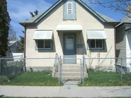 Main Photo: 649 Redwood Ave.: Residential for sale (North End)  : MLS® # 2707377