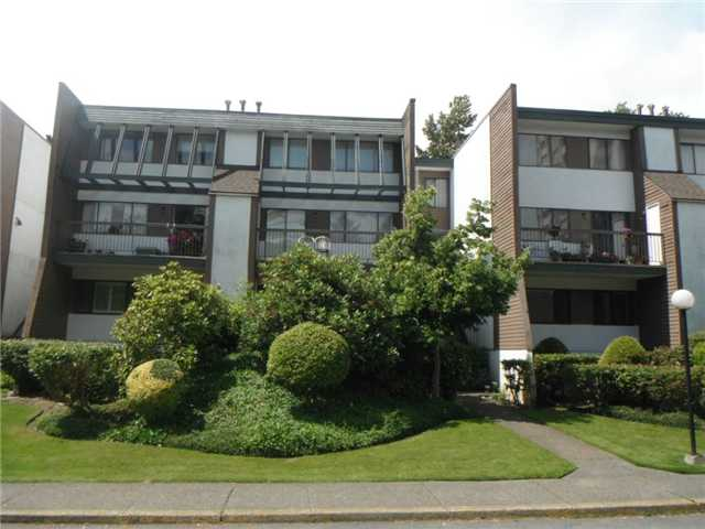 Main Photo: 1837 Goleta Drive in Burnaby: Montecito Townhouse for sale (Burnaby North)  : MLS® # V899424