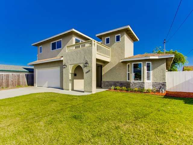 FEATURED LISTING: 4821 Mount Bigelow San Diego