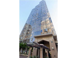 Main Photo: # 1707 950 CAMBIE ST in Vancouver: Yaletown Condo for sale (Vancouver West)  : MLS(r) # V1007970
