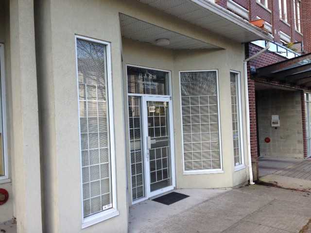 Main Photo: 59 N RENFREW Street in VANCOUVER: Hastings East Commercial for sale (Vancouver East)  : MLS®# V4038134