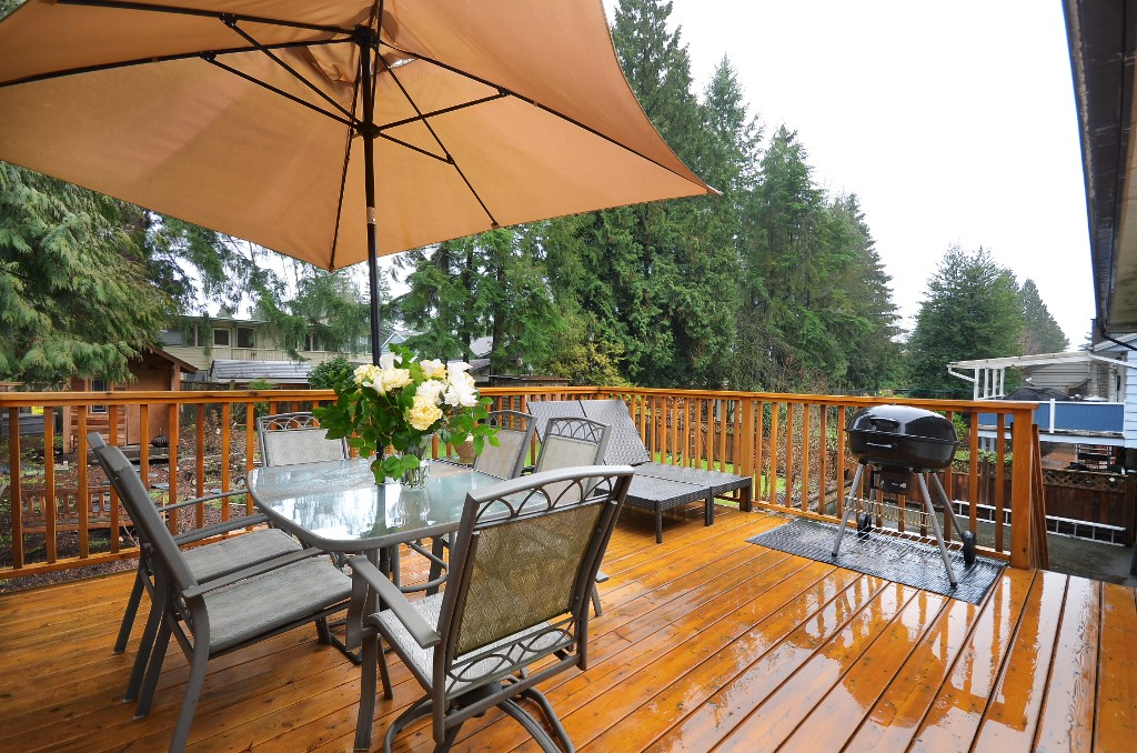 Photo 15: 2774 WILLIAM Avenue in North Vancouver: Lynn Valley House for sale : MLS® # V1041458
