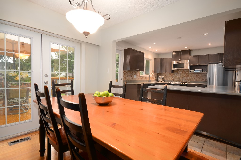Photo 4: 2774 WILLIAM Avenue in North Vancouver: Lynn Valley House for sale : MLS® # V1041458