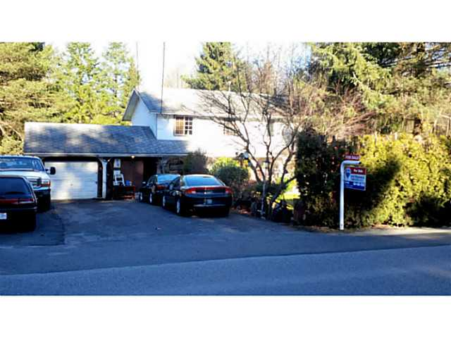 "Main Photo: 24061 104TH Avenue in Maple Ridge: Albion House  in ""ALBION"" : MLS(r) # V1044345"