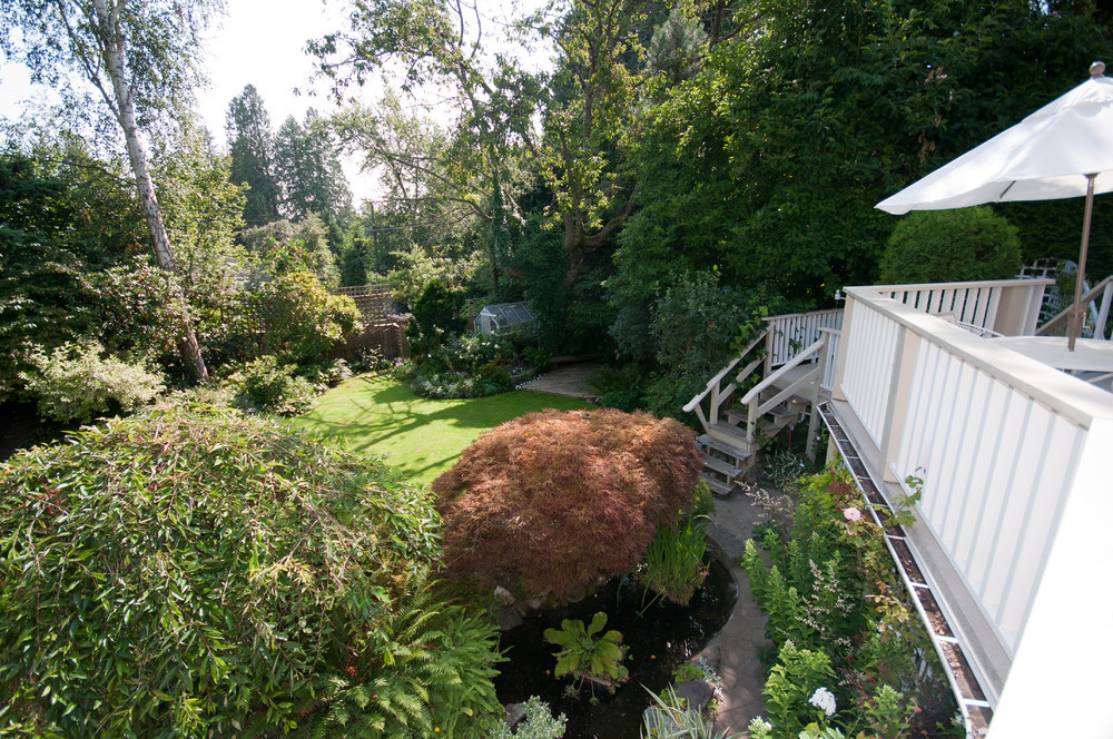 Photo 27: 2910 West 47th Avenue in Vancouver: Kerrisdale Home for sale ()  : MLS® # v880171
