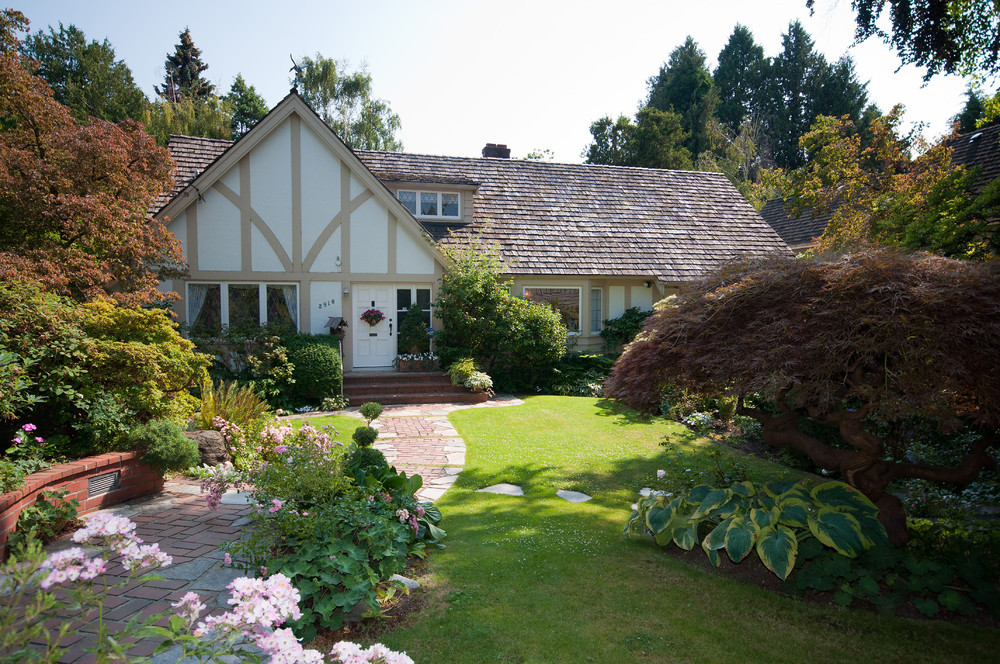 Photo 1: 2910 West 47th Avenue in Vancouver: Kerrisdale Home for sale ()  : MLS® # v880171