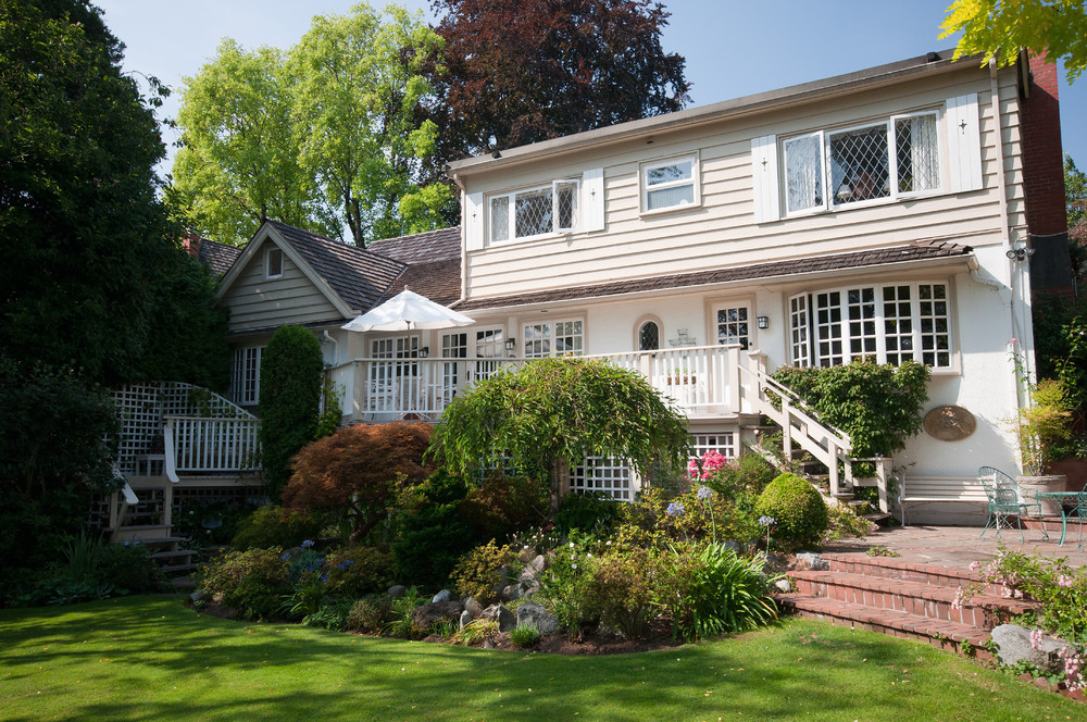 Photo 28: 2910 West 47th Avenue in Vancouver: Kerrisdale Home for sale ()  : MLS® # v880171