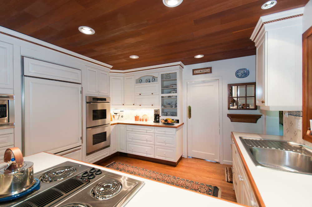 Photo 9: 2910 West 47th Avenue in Vancouver: Kerrisdale Home for sale ()  : MLS® # v880171