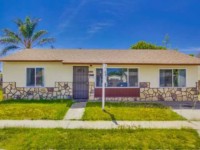 FEATURED LISTING: 420 Sawtelle Avenue San Diego