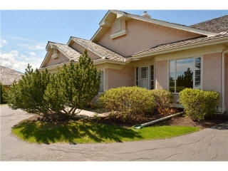 Main Photo:  in CALGARY: Rural Rocky View MD Attached Home for sale : MLS(r) # C3619250