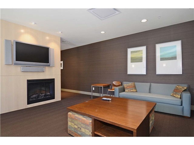 "Photo 17: 215 750 W 12TH Avenue in Vancouver: Fairview VW Condo for sale in ""TAPESTRY"" (Vancouver West)  : MLS® # V1069367"