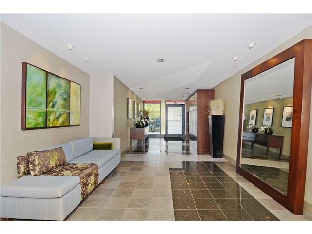 "Photo 15: 215 750 W 12TH Avenue in Vancouver: Fairview VW Condo for sale in ""TAPESTRY"" (Vancouver West)  : MLS® # V1069367"