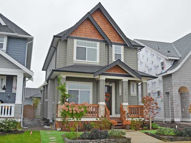 "Main Photo: 21048 77A Avenue in Langley: Willoughby Heights House for sale in ""YORKSON"" : MLS(r) # F1425611"