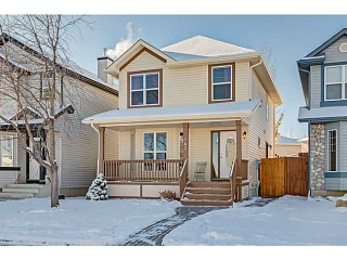 Main Photo: 142 BRIDLEWOOD Manor SW in Calgary: Bridlewood House for sale : MLS(r) # C3643675