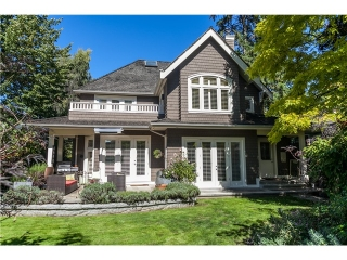 Main Photo: 2598 W 36TH Avenue in Vancouver: MacKenzie Heights House for sale (Vancouver West)  : MLS(r) # V1099696