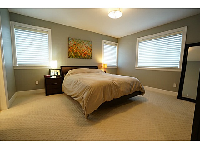 Photo 7: 3615 MAGINNIS Avenue in North Vancouver: Lynn Valley House for sale : MLS(r) # V1101514