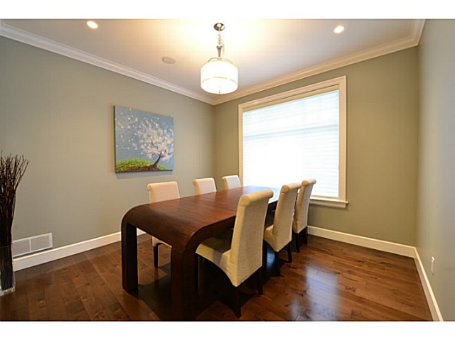 Photo 5: 3615 MAGINNIS Avenue in North Vancouver: Lynn Valley House for sale : MLS(r) # V1101514