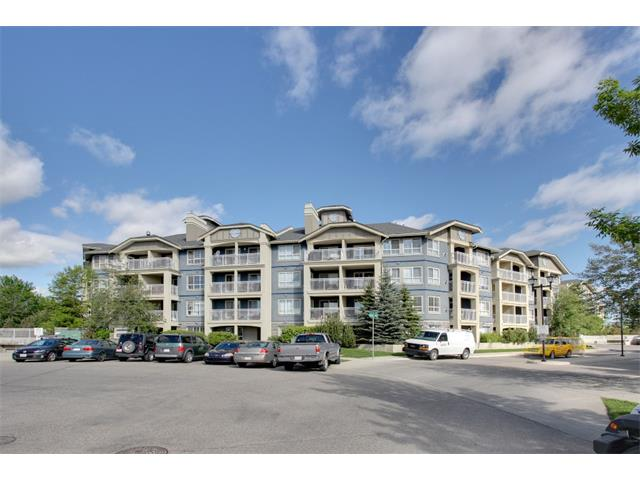 Main Photo: 305 35 RICHARD Court SW in Calgary: Lincoln Park Condo for sale : MLS(r) # C4019577