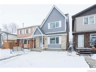 Main Photo: 86 Northcliffe Drive in WINNIPEG: Transcona Residential for sale (North East Winnipeg)  : MLS(r) # 1529487