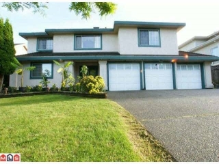 "Main Photo: 16332 95A Avenue in Surrey: Fleetwood Tynehead House for sale in ""HIGH RIDGE ESTATES"" : MLS(r) # R2017655"