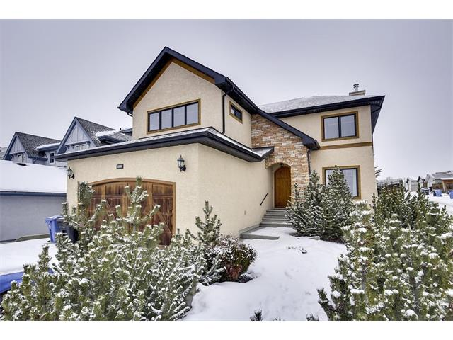 Main Photo: TUSCANY SPRINGS BV NW in Calgary: Tuscany House for sale