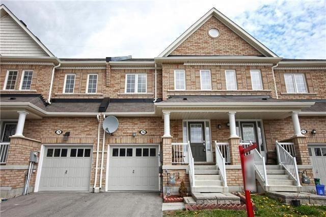 Main Photo: 76 Teal Crest Circle in Brampton: Credit Valley House (2-Storey) for lease : MLS(r) # W3596028