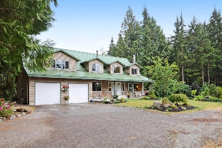 Main Photo: 12410 BLUE MOUNTAIN Crescent in Maple Ridge: Northeast House for sale : MLS®# R2112265
