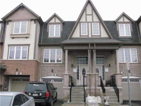 Main Photo: 98 N Vanhorne Close in Brampton: Northwest Brampton House (3-Storey) for lease : MLS®# W3621324
