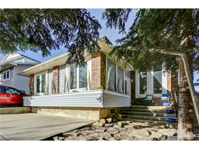 Strathcona Home Sold In 1 Day By Calgary Realtor Steven Hill, Sotheby's International Realty Canada