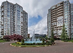 "Main Photo: 402 3170 GLADWIN Road in Abbotsford: Central Abbotsford Condo for sale in ""REGENCY TOWERS"" : MLS(r) # R2126557"
