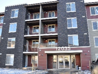 Main Photo: 201 12035 22 Avenue in Edmonton: Zone 55 Condo for sale : MLS(r) # E4046882