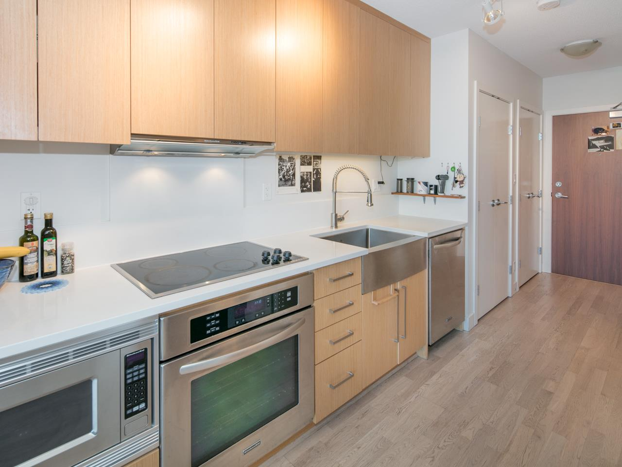 "Photo 6: 709 250 E 6TH Avenue in Vancouver: Mount Pleasant VE Condo for sale in ""District"" (Vancouver East)  : MLS(r) # R2131344"