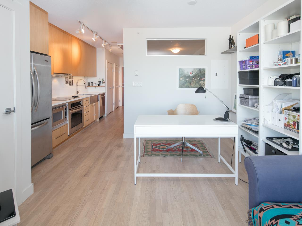 "Photo 9: 709 250 E 6TH Avenue in Vancouver: Mount Pleasant VE Condo for sale in ""District"" (Vancouver East)  : MLS(r) # R2131344"