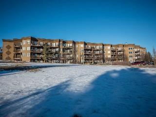 Main Photo: 111 530 HOOKE Road in Edmonton: Zone 35 Condo for sale : MLS(r) # E4048451