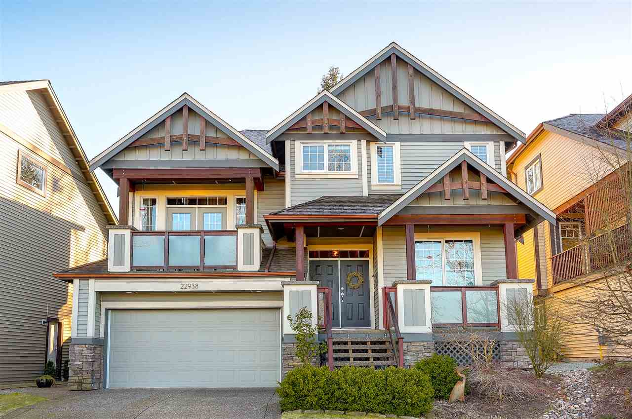 FEATURED LISTING: 22938 VISTA RIDGE Drive Maple Ridge