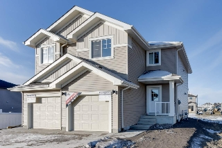 Main Photo: 4432 5 Street in Edmonton: Zone 30 House Half Duplex for sale : MLS(r) # E4050731