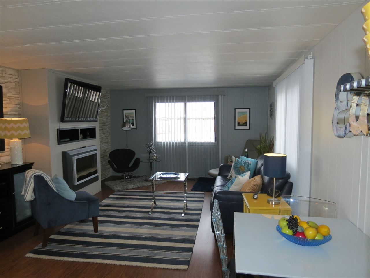 Photo 7: 55231 RR 261: Rural Sturgeon County Manufactured Home for sale : MLS® # E4051426
