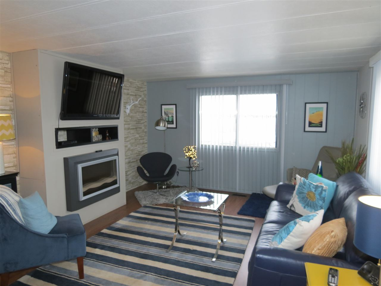 Photo 9: 55231 RR 261: Rural Sturgeon County Manufactured Home for sale : MLS® # E4051426