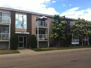 Main Photo: 204 9116 106 Avenue in Edmonton: Zone 13 Condo for sale : MLS(r) # E4053916