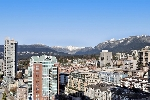 "Main Photo: 1805 145 ST. GEORGES Avenue in North Vancouver: Lower Lonsdale Condo for sale in ""TALISMAN TOWER"" : MLS® # R2145943"