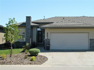 Main Photo: 4626 MEAD Place in Edmonton: Zone 14 House Half Duplex for sale : MLS® # E4054727