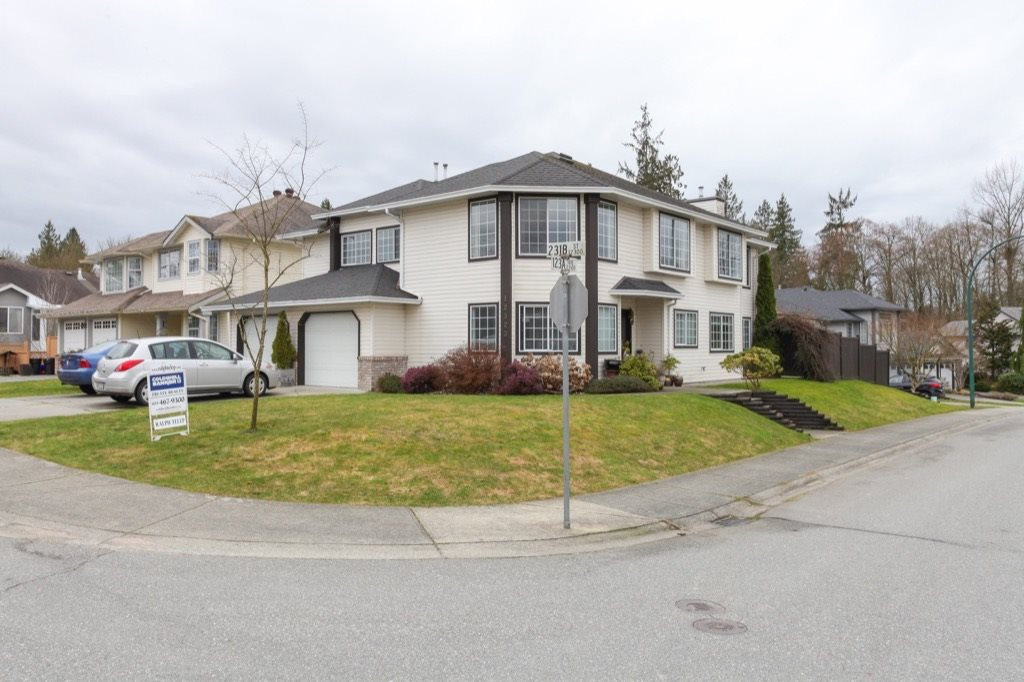 Main Photo: 12323 231B Street in Maple Ridge: East Central House for sale : MLS® # R2146951