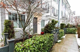 "Main Photo: 3019 2655 BEDFORD Street in Port Coquitlam: Central Pt Coquitlam Townhouse for sale in ""WESTWOOD"" : MLS(r) # R2147077"