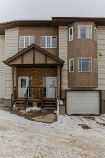 Main Photo: 12 17839 99 Street in Edmonton: Zone 27 Townhouse for sale : MLS(r) # E4055281