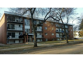 Main Photo: 105 10149 83 Avenue in Edmonton: Zone 15 Condo for sale : MLS(r) # E4055392