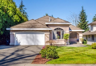 "Main Photo: 15469 27 Avenue in Surrey: King George Corridor House for sale in ""Sunnyside Park"" (South Surrey White Rock)  : MLS® # R2152558"